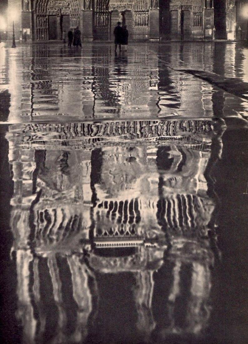 HERBERT HARRIS - Reflection