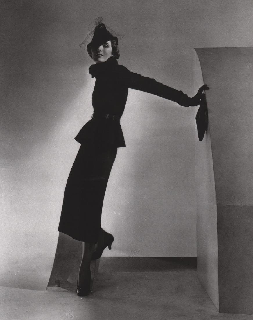 HORST - Paris Collection, 1936