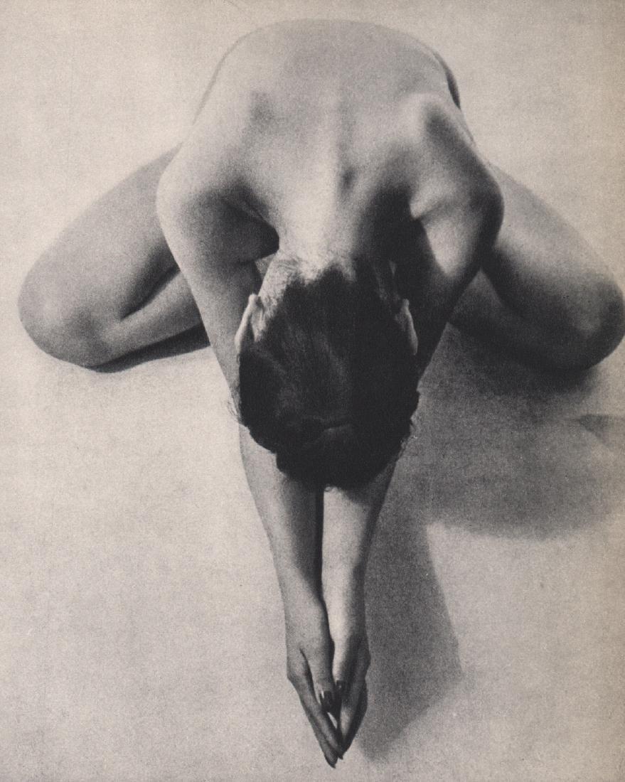 MASAYA NAKAMURA - Nude