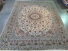 Persian Kashmar Rug 10x13