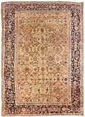 Antique Persian Rug 82x1110