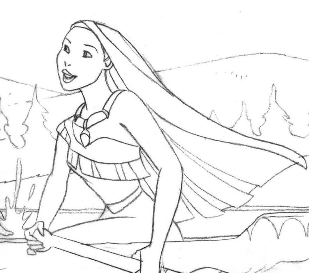 Pocahontas Graphite - 3