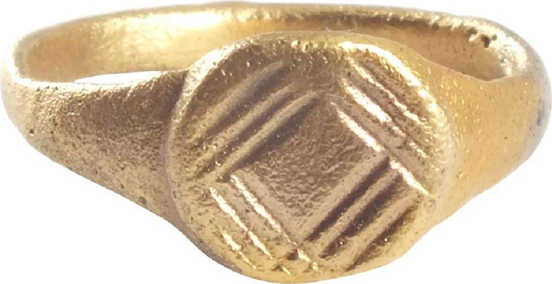CHRISTIAN RING C.700-900