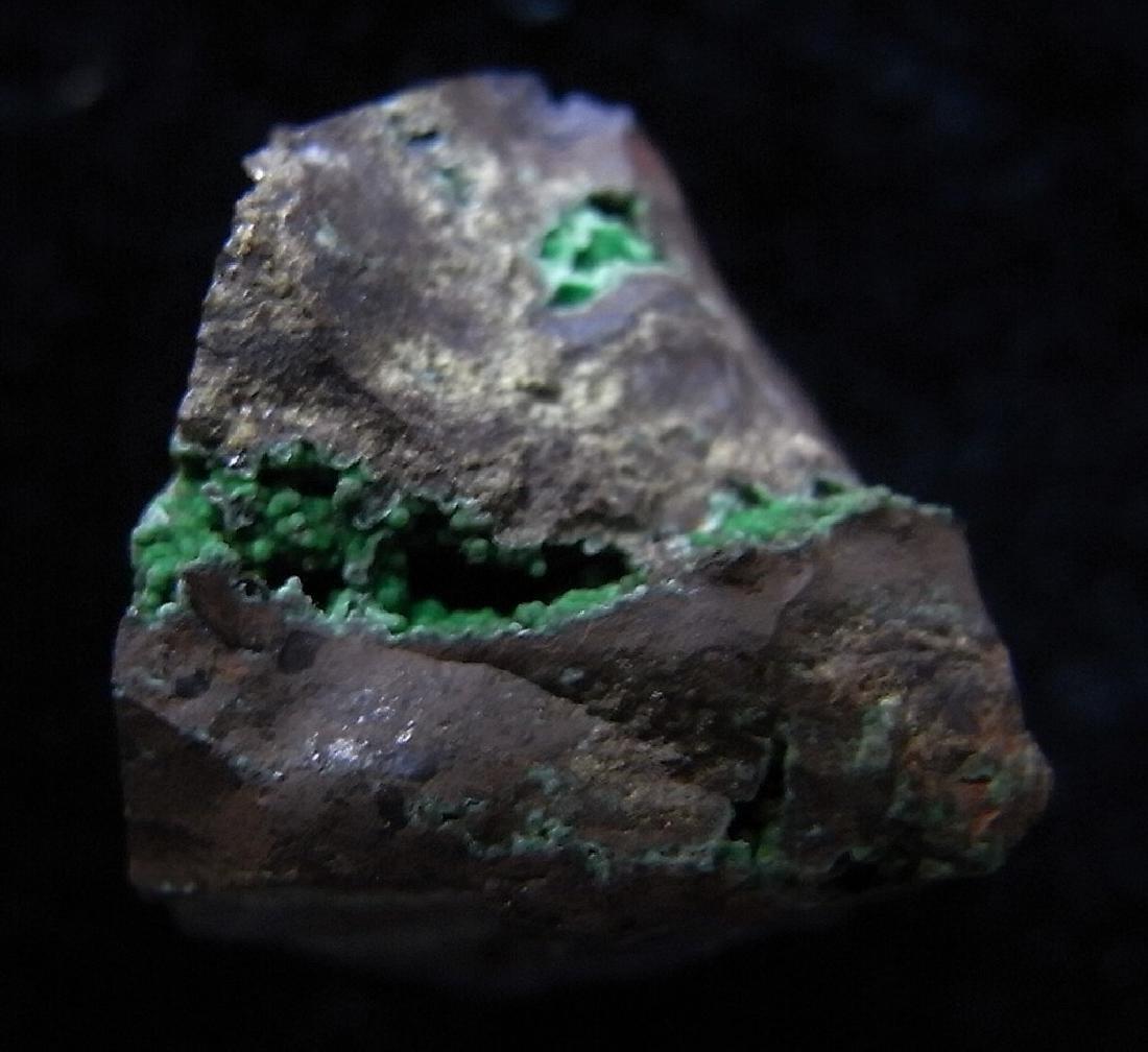 Conichalcite - 2