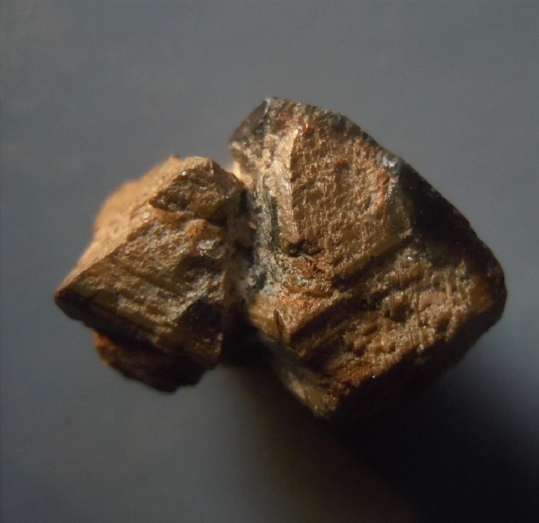 Rutile Pseudomorph after Anatase - 2