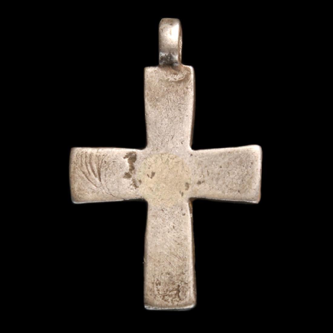 Viking Silver Cross, c. 10th-11th Century A.D - 3
