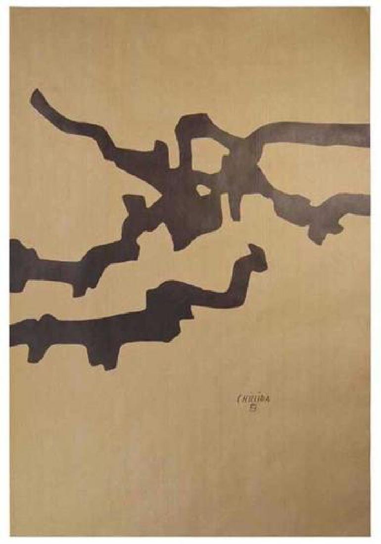 Eduardo Chillida (1924-2002) Composition II