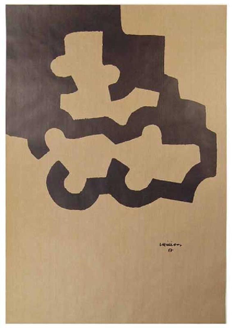 Eduardo Chillida (1924-2002) Marmel Y Plomo