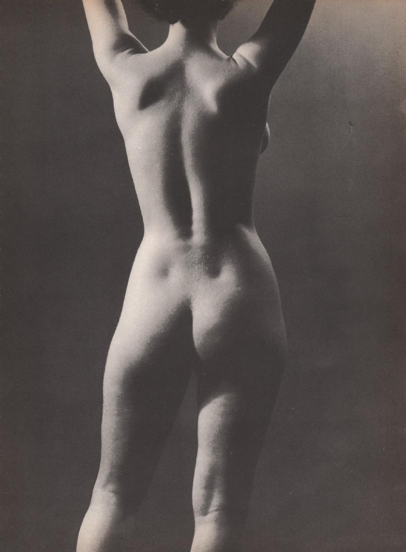 BARTHOLOMEW - Nude