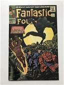 Marvel's Greatest Comics Fantastic Four (2006) #52