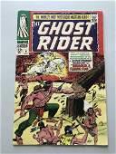 Ghost Rider (1967 Western) #6