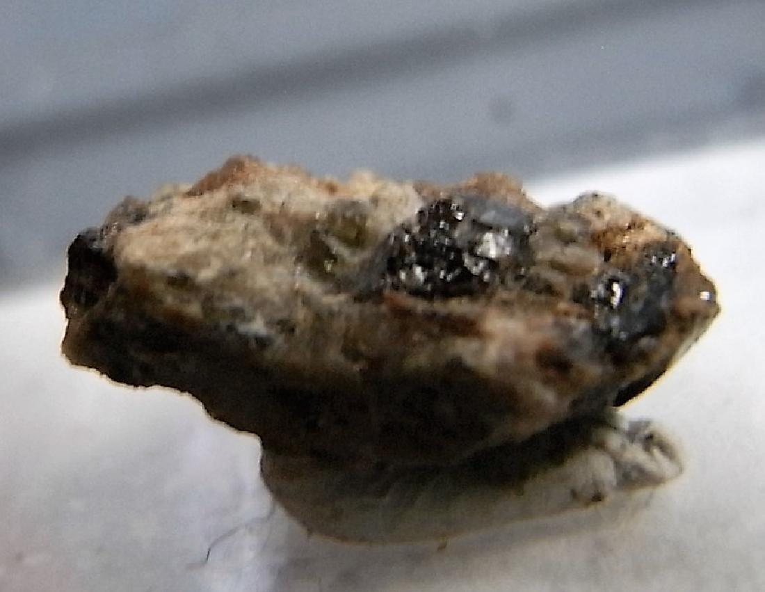 Zirkon, Eudidymite & Catapleiite - Rare minerals! - 3