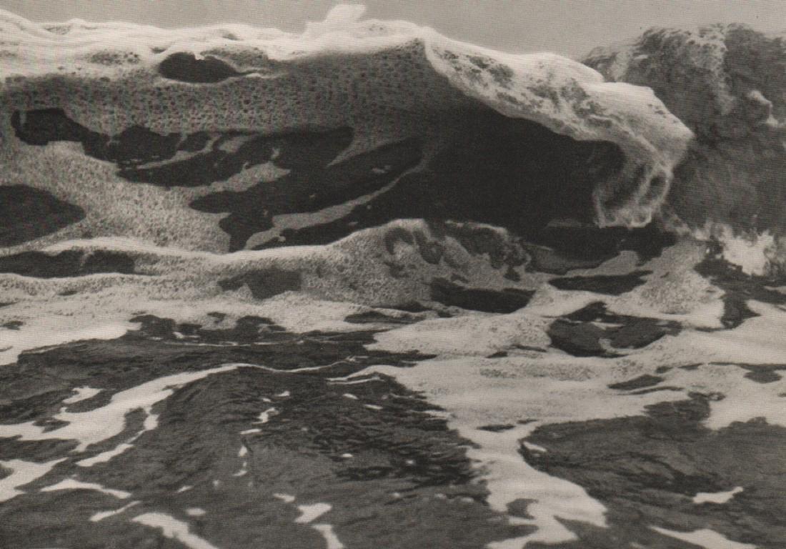 WALTER H. AMSINCK-  Surf Breakers