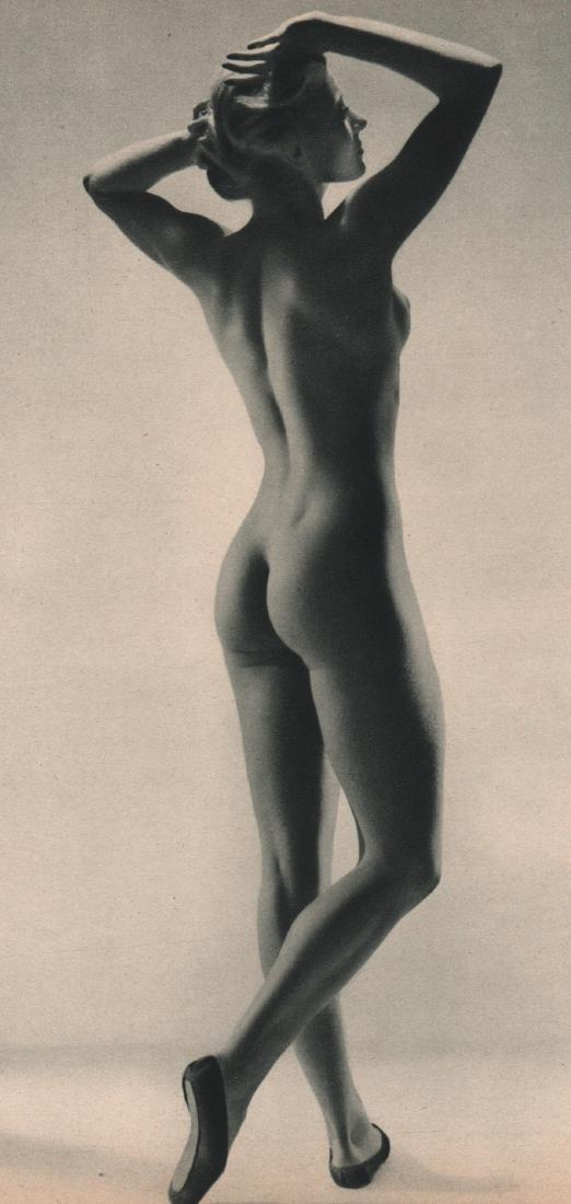 DORVYNE - Nude