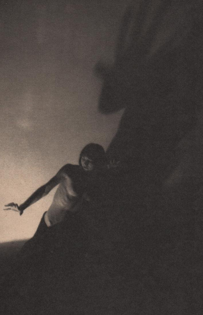DRTIKOL - Nude in the Shadows