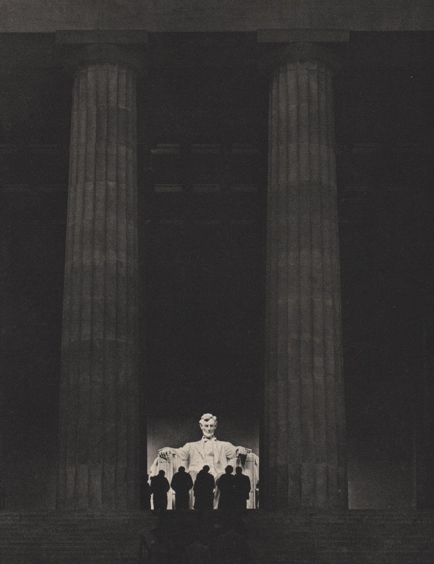 G. M. HAIST - The Shrine