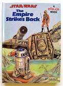 Pop-Up: Star Wars. The Empire Strikes Back