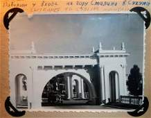 Photo Album - Travel Through Soviet Georgia and