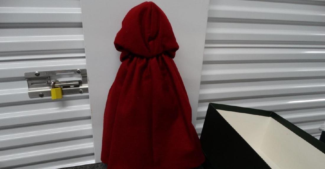 R. John Wright 1988-91 Little Red Riding Hood Mib 288 - 3