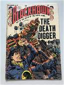 Blackhawk (1944 1st Series) #80 Low Grade