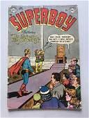 Superboy (1949-1979 1st Series DC) #32 Low Grade