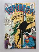 Superboy (1949-1979 1st Series DC) #39