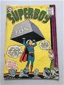 Superboy (1949-1979 1st Series DC) #44