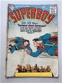 Superboy (1949-1979 1st Series DC) #47 Superman