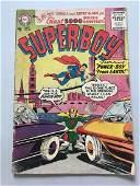 Superboy (1949-1979 1st Series DC) #52