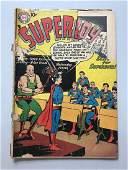 Superboy (1949-1979 1st Series DC) #61 Low Grade Tear
