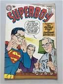 Superboy (1949-1979 1st Series DC) #70