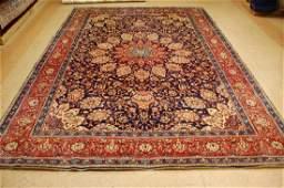 Vintage Great Size Persian Sarouk Rug 8.2x11.7