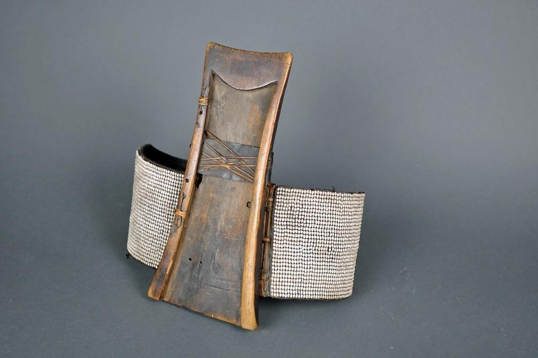 Naga Dao (Axe) Belt - 3