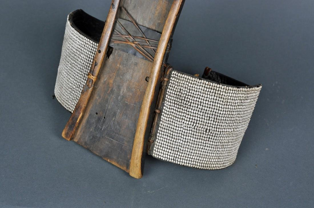 Naga Dao (Axe) Belt - 4