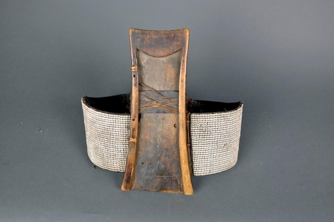 Naga Dao (Axe) Belt - 6