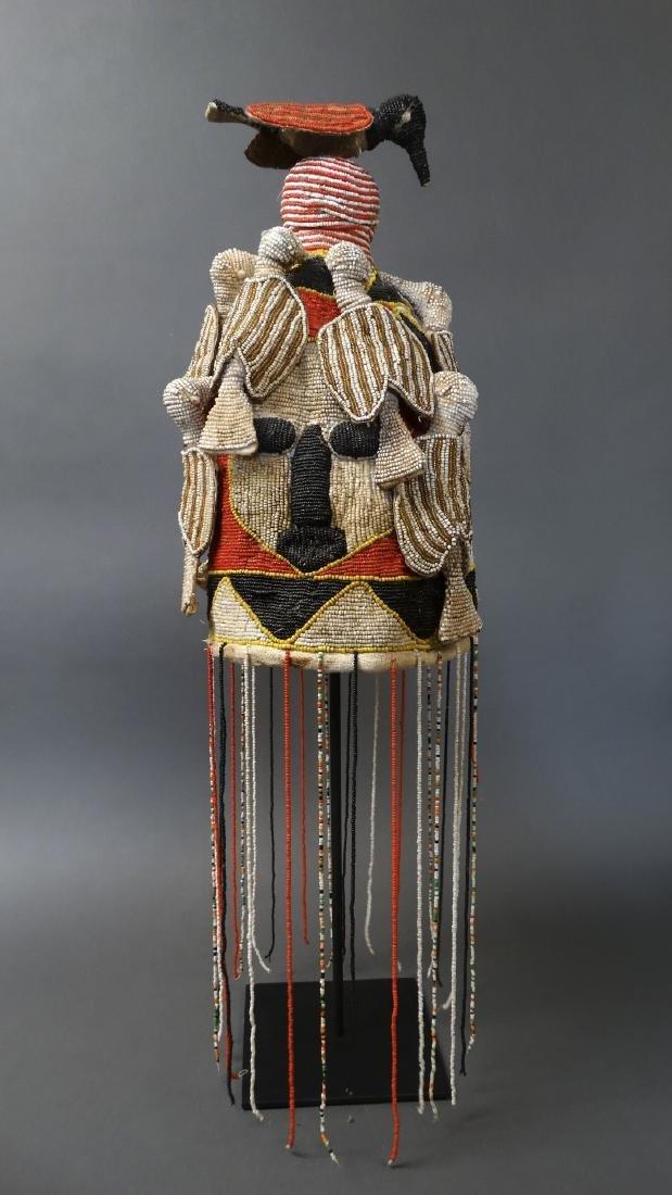 Rare Oba's Kings Crown
