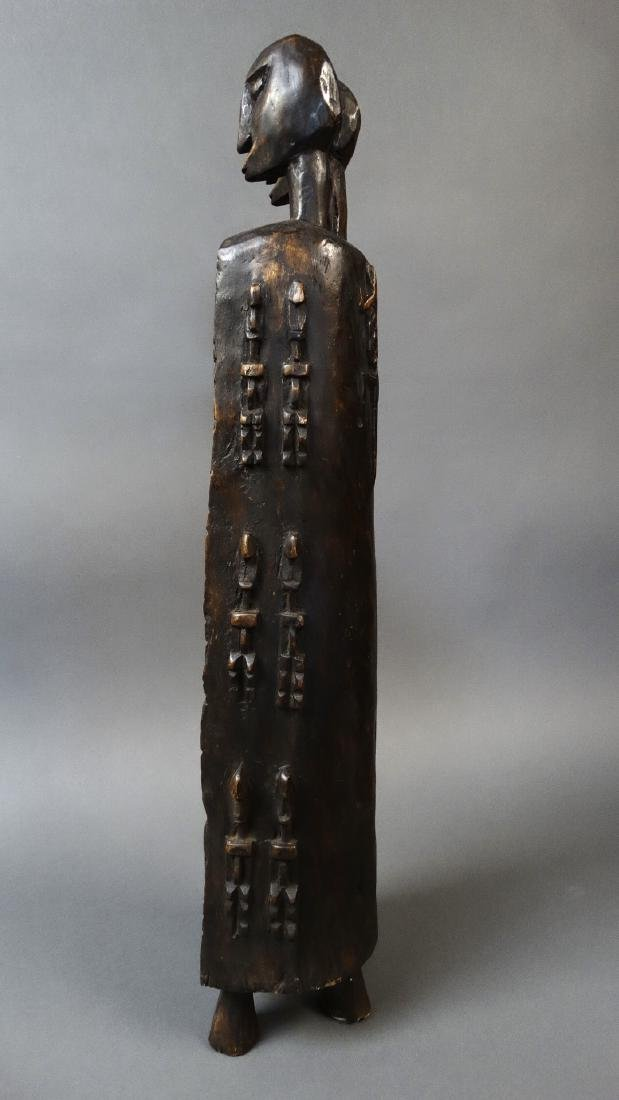 Witch Doctors Medicine Cabinet Dogon - 2