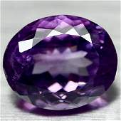 13Ct AMETHYST PURPLE CLR CHANGE TO PINK NATURAL