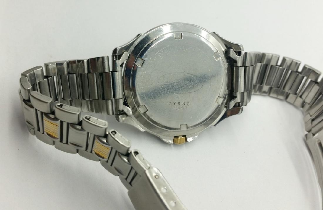 Crocodile - Sea Hunter - Swiss Dual tone - 9841 - Men's - 3