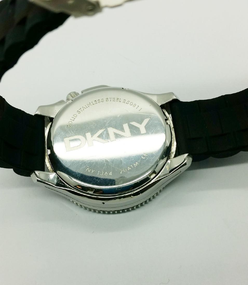 DKNY - Big Size Sport - 2