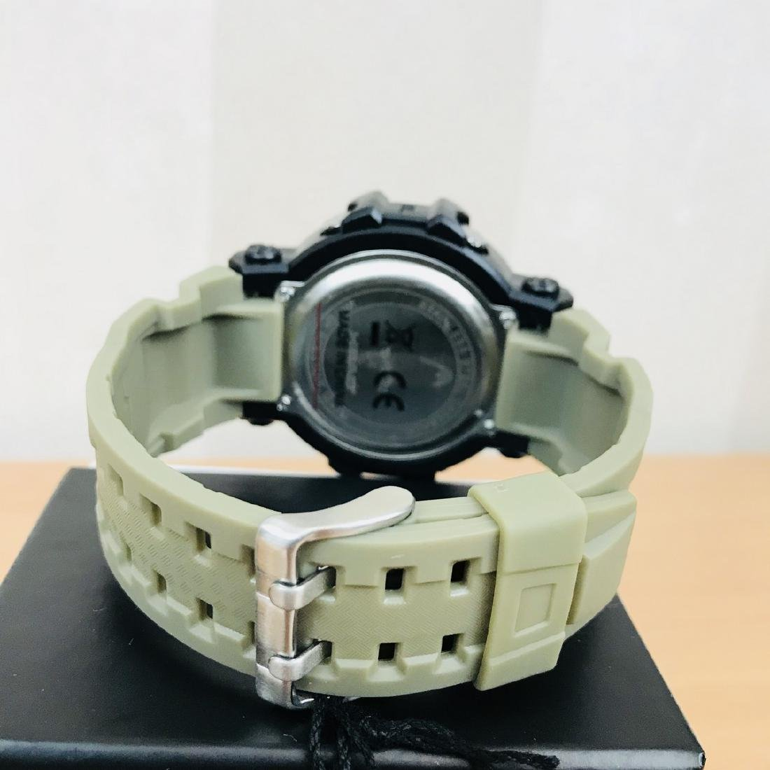 HEAD – World Timer Multifunction Watch - 6