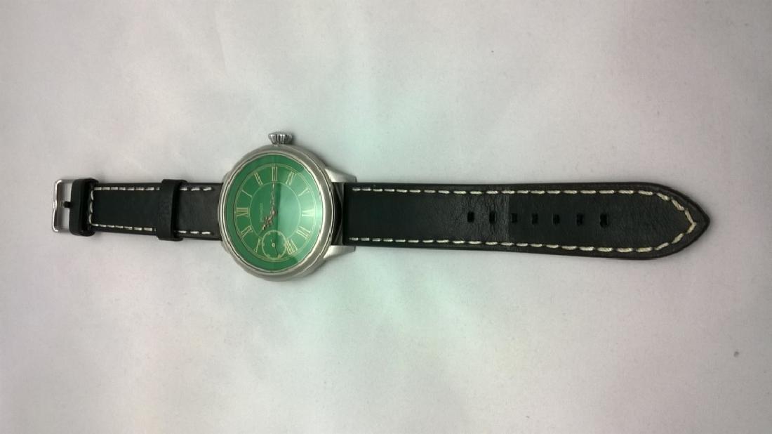 Movado - Vintage - Mariage watch. ca 1920 - 5
