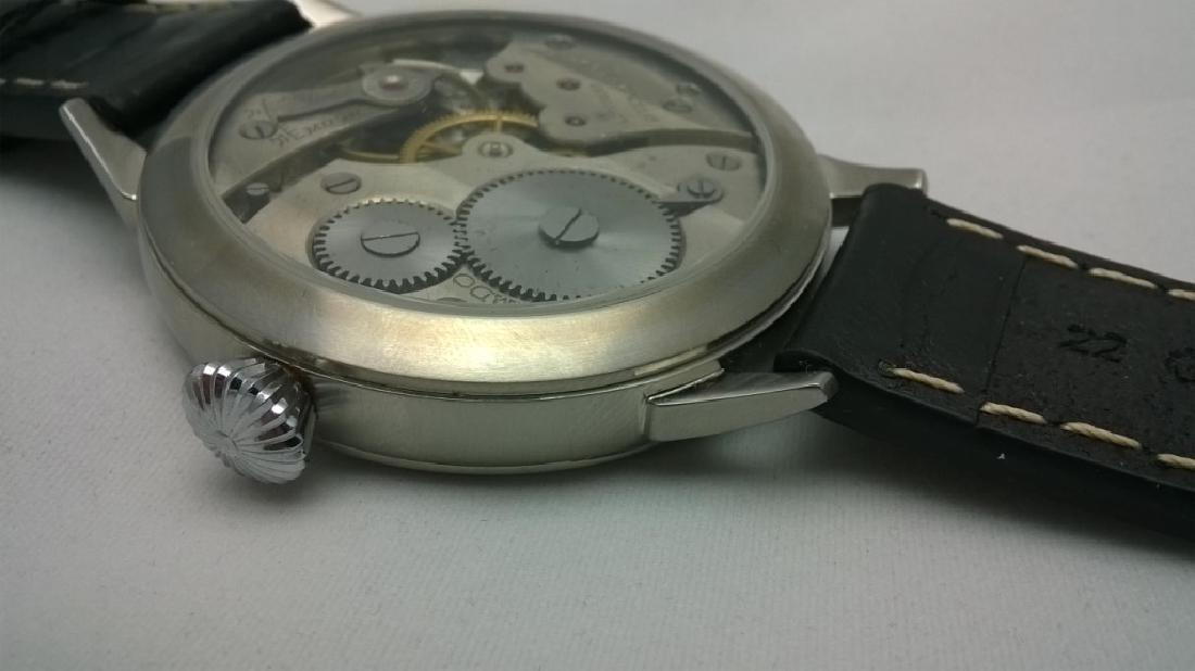 Movado - Vintage - Mariage watch. ca 1920 - 7
