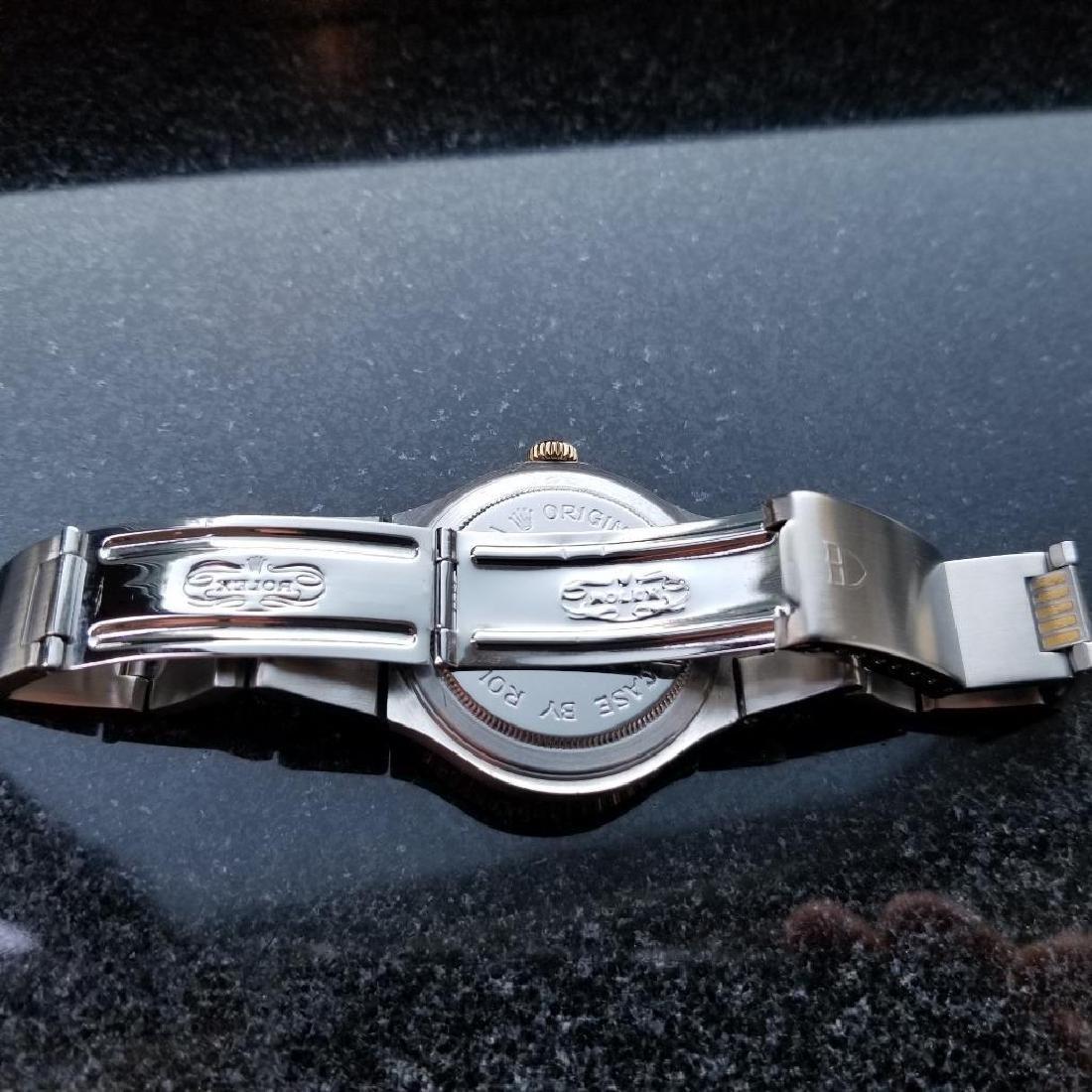 Rolex Vintage Tudor Prince Oysterdate 1975 Automatic - 9