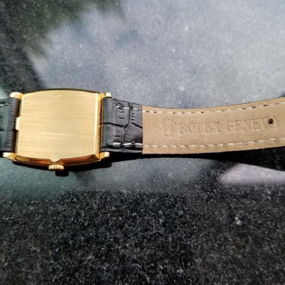 Rolex Cellini 18K Solid Gold 1975 Vintage Swiss Ladies - 10