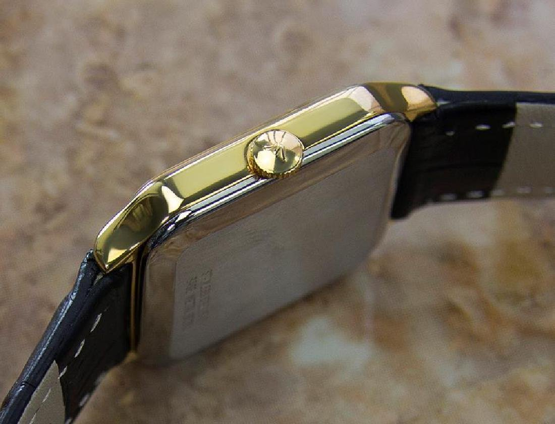 Wittnauer Swiss Made Mens Manual Dress Watch With - 4