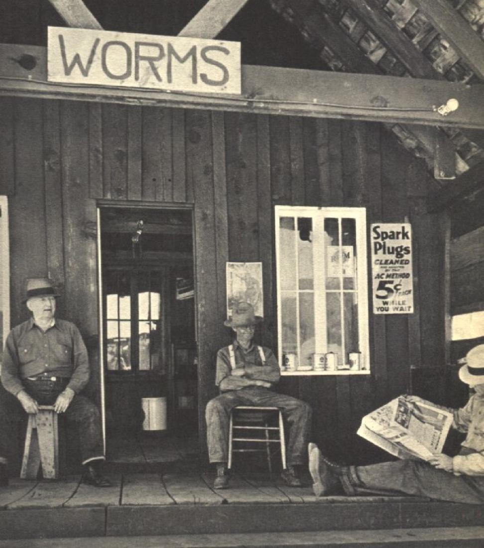 GEORGE DODGE - Worms
