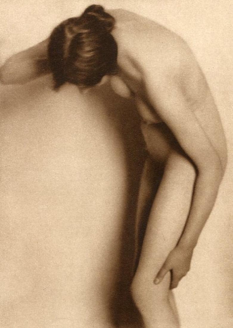 ELSA ERDMANN - Nude