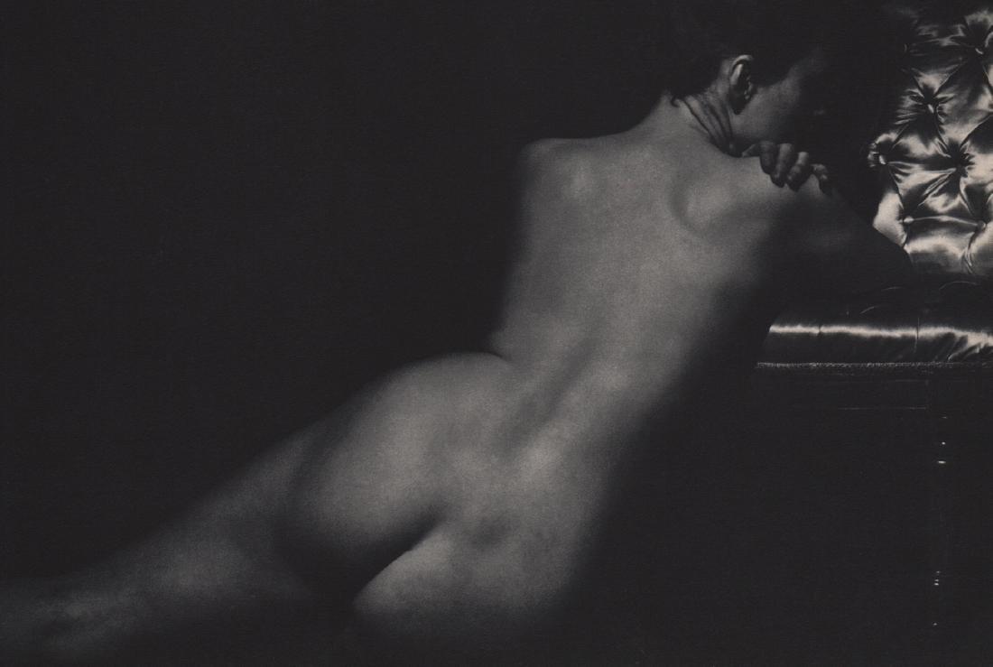 RUZZIE GREEN - Back
