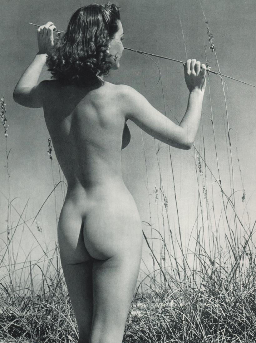 FRITZ HENLE - Nude